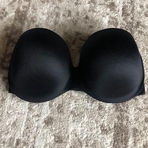 Strapless bra 36DD
